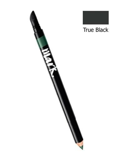 Avon Mark Intense Kohl Uzun Süre Kalıcı Göz Kalemi True Black Siyah